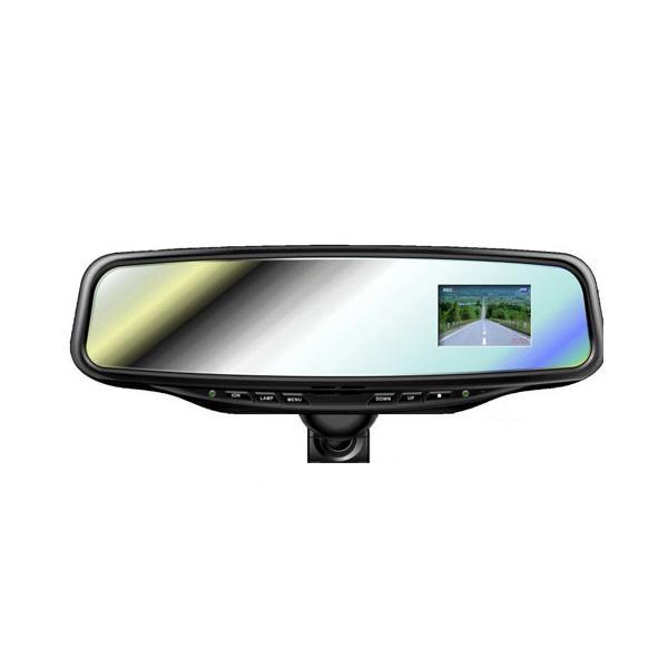 海東青後視鏡HD行車紀錄器 MCR-1102S