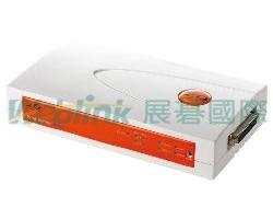 零壹 ZOT PS531 雙介面印表伺服器