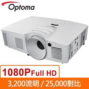 OPTOMA HD26 液晶投影機