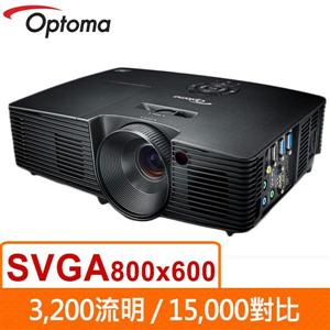OPTOMA S316 液晶投影機