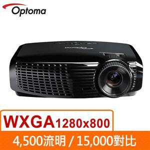 OPTOMA-W401 液晶投影機