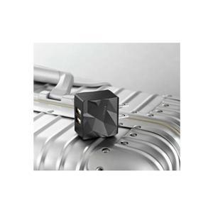 Otisan 鋁合金雙USB充電器-(黑 /金/銀 三色)