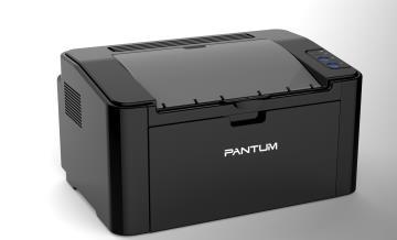 PANTUM P2500W 黑白雷射無線網路印表機