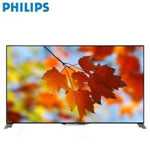 PHILIPS飛利浦 65吋 3D+4K2K UHD高解析智慧型液晶顯示器+視訊盒(65PUH9009)