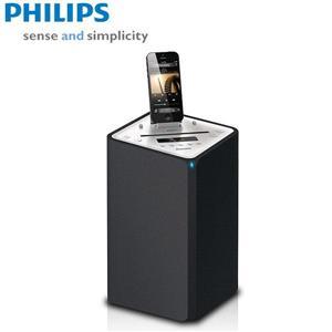PHILIPS飛利浦 Apt-X 藍芽微型音響系統 DTM3155