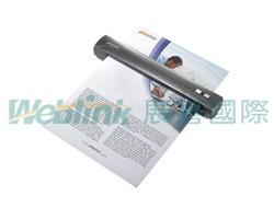 精益PLUSTEK MobileOffice S400攜帶式掃描器