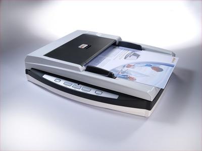 精益PLUSTEK PL1530掃描器