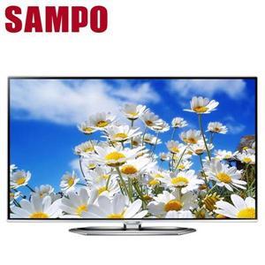 SAMPO聲寶 50吋3D Smart LED液晶顯示器(EM-50NT15D)