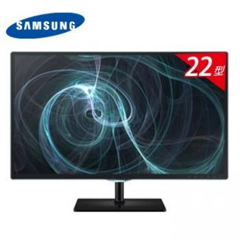 """SAMSUNG S22D390QS 21.5"""" 16:9 顯示器螢幕"""
