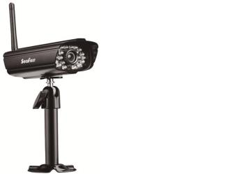 SecuFirst DWH-A09S室外無線攝影機