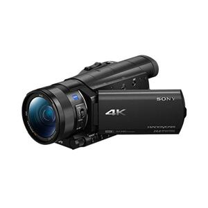 SONY FDR-AX100 4K數位攝影機