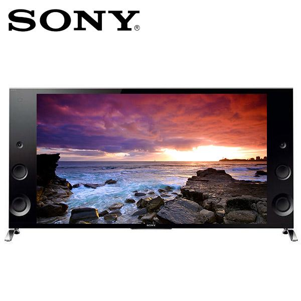 SONY 65吋 4K 3D LED液晶顯示器 KDL-65X9500B