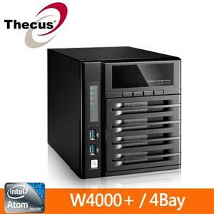 Thecus W4000+ WSS網路儲存伺服器