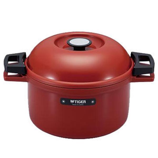 TIGER虎牌 真空保溫調理燜燒鍋 (NFH-A300)
