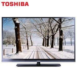 TOSHIBA 東芝 42吋液晶顯示器+視訊盒(42P2430VS)