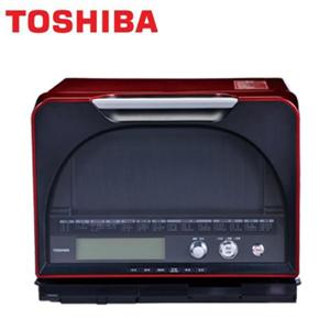 TOSHIBA東芝 31公升過熱水蒸氣烘烤微波爐(ER-GD400GN)