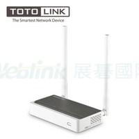 TOTO-LINK 極速無線寬頻分享器 N200RE (敞篷版)