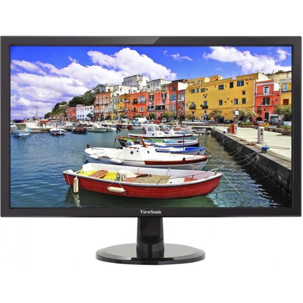 ViewSonic VX2456SML 23.6 吋液晶螢幕