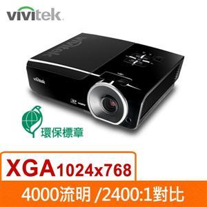 Vivitek D940VX XGA 投影機