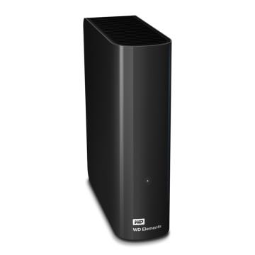 "WD Elements Desktop 3.5"" 2TB USB3.0 外接式硬碟 ( WDBWLG0020HBK-SESN )"