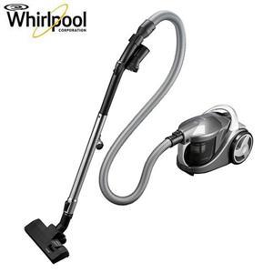 Whirlpool惠而浦 350W無袋式旋風集塵吸塵器(VCT2135S)