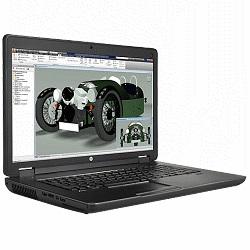 HP惠普  ZBook17G2  L3J52PA  17.3吋 商用筆記型電腦i7-4810MQ/1T/8G/K3100M/DVDRW/WIN8.1 DG/3Y