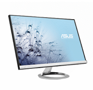 ASUS MX279H 27吋寬螢幕IPS液晶顯示器 (黑色)