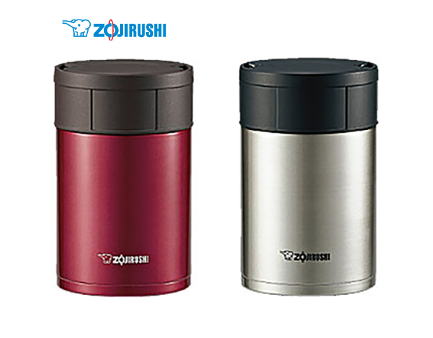 【酷創意】ZOJIRUSHI象印可分解杯蓋燜燒杯450ML(SW-HAE45)