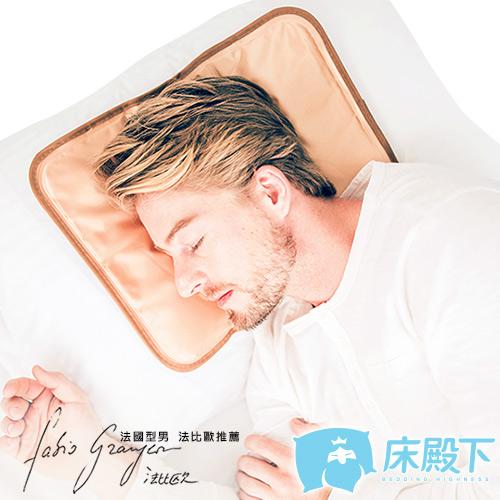 床殿下 ICE COOL 降8度冰酷涼墊 冷氣墊1枕坐墊 尊榮款