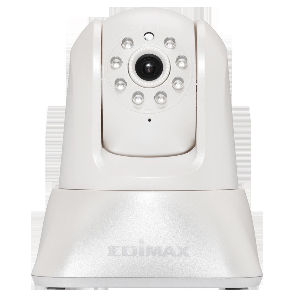 EDIMAX 訊舟 IC-7001W 愛家無線網路攝影機 天天3C