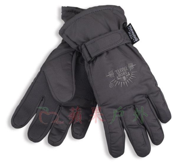 【蘋果戶外】】Snow Travel AR-36 雪之旅 3M-TC防水薄手套 (防雨手套/防風手套/騎士手套)