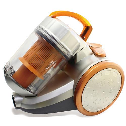 ELTAC 歐頓MINI渦捲式吸力不衰竭吸塵器 EVA-001