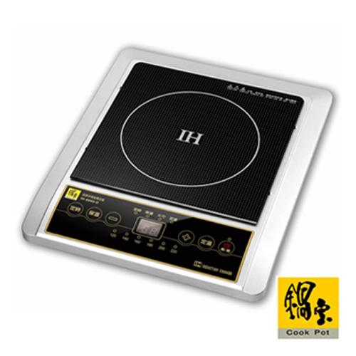 鍋寶微電腦電磁爐 (IH-8980-D)