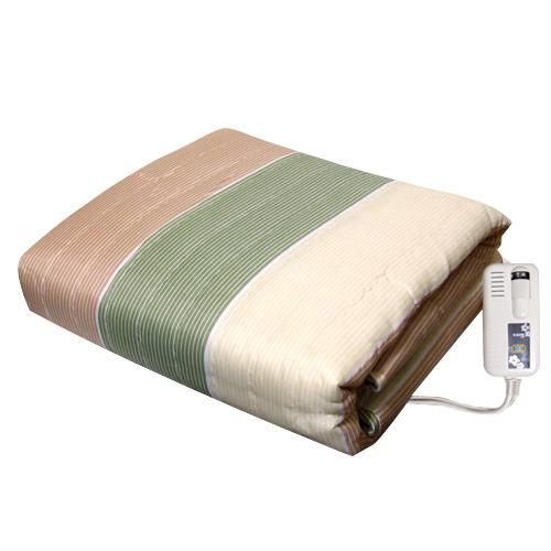 韓國甲珍恆溫(雙人/單人)電毯 KR3800-T(花色隨機出貨)