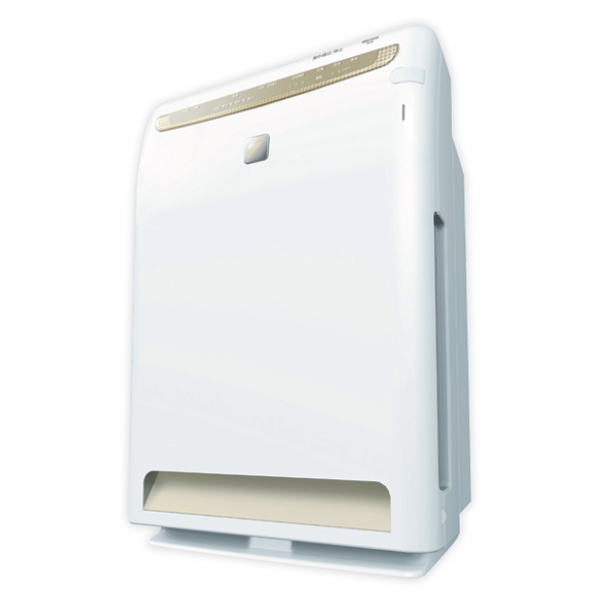 【DAIKIN大金】閃流放電除臭強力空氣清淨機 MC75LSC