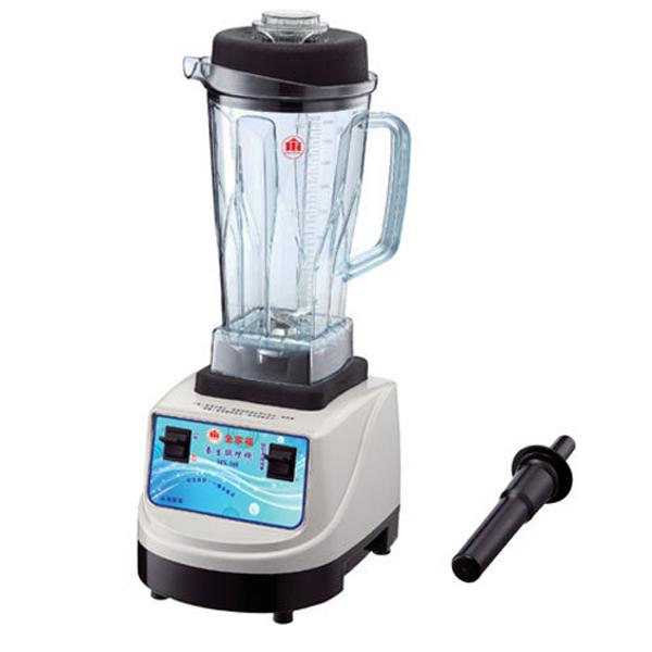 【全家福】專業級多功能養生調理機 MX-168
