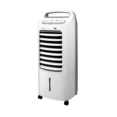 【THOMSON湯姆笙】微電腦水冷箱扇 SA-F03