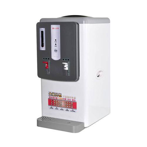 元山牌全開水溫熱開飲機 YS-812DW