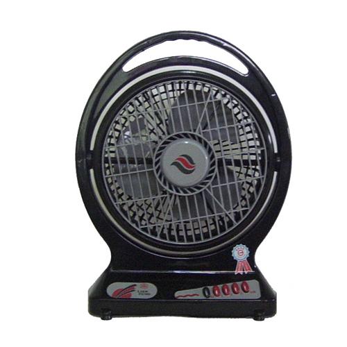 【聯統】10吋手提冷風扇 LT-1018