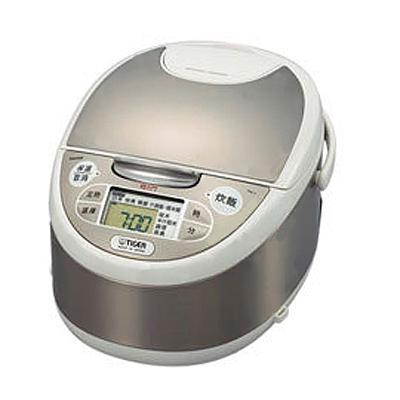 【TIGER】虎牌10人份微電腦炊飯電子鍋 JAX-T18R