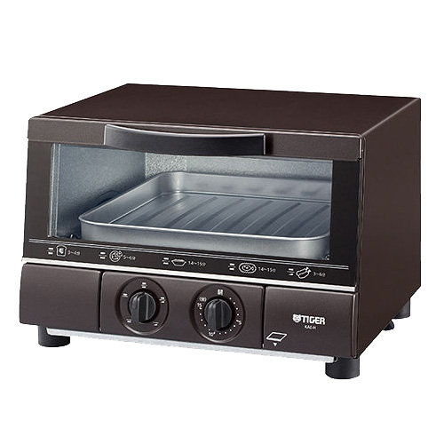 【TIGER虎牌】電烤箱 KAE-H13R