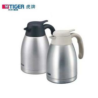TIGER虎牌2.0L提倒式保溫保冷瓶 PWL-A202(單個)