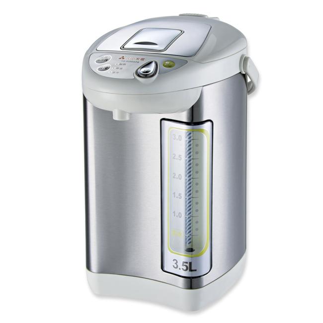 【元山】3.5L微電腦熱水瓶 YS-5350APS