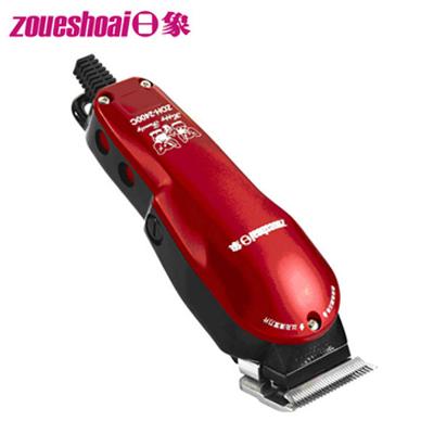 【日象】紅狐有線電動理髮器 ZOH-2400C