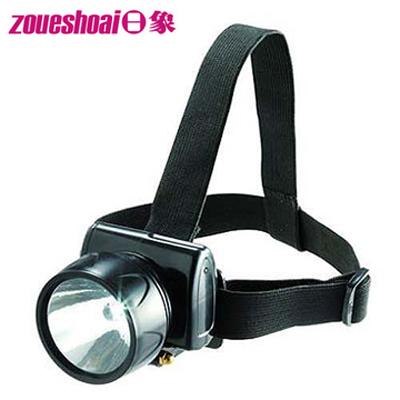 【日象】節能充電式頭燈 ZOL-7400D