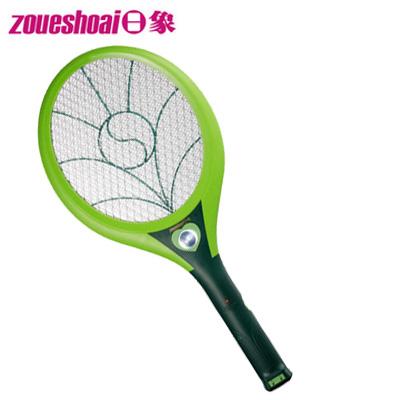【日象】特展神威充電式捕蚊拍 (單入) ZOM-3900