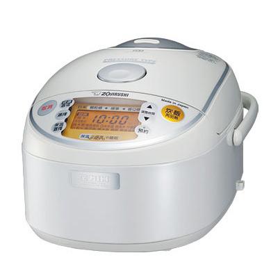 象印10人份IH多機能黑金鋼壓力電子鍋NP-NCF18(加碼送象印電烤箱ET-SDF22*1台)