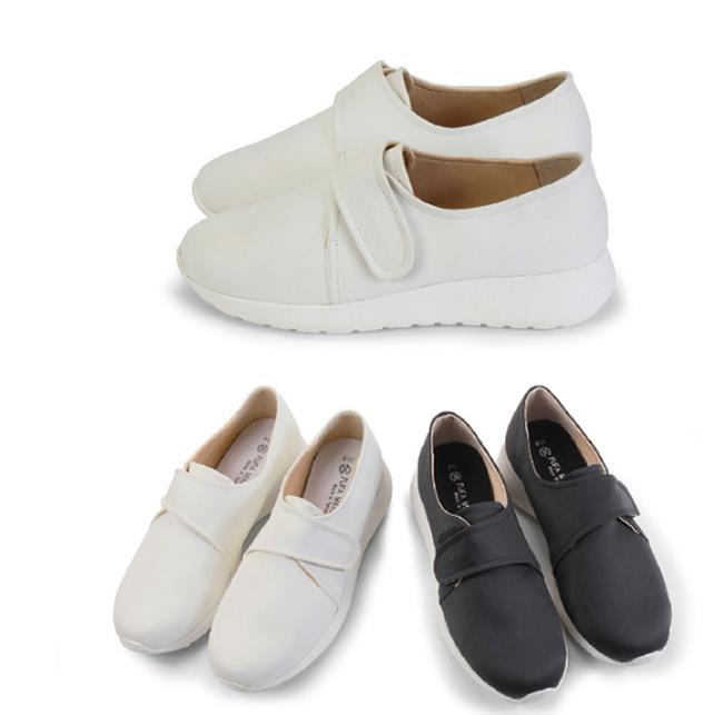 50%OFF【FE86FUFA】日系素色休閒鞋-帆船鞋帆布鞋韓版nike懶人鞋拖鞋高跟鞋厚底鞋涼鞋