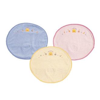 黃色小鴨 乳膠塑型枕-枕套【德芳保健藥妝】(顏色隨機出貨)
