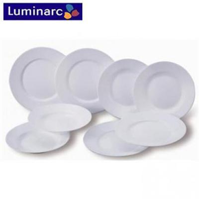 法國樂美雅Luminarc強化餐具8件組,SP-1402 **免運費**